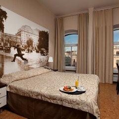 Гостиница Невский Форум 4* Люкс с различными типами кроватей