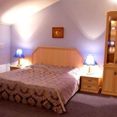 Гостиница Галерея 3* Номер Делюкс разные типы кроватей фото 6
