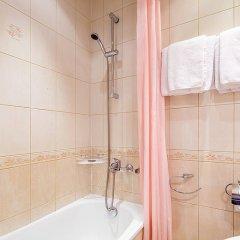 Гостиница Невский Экспресс Стандартный номер с различными типами кроватей фото 15