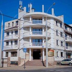 Гостиница Via Sacra вид на фасад фото 4