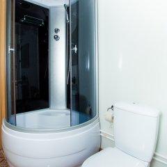 Гостиница SuperHostel на Пушкинской 14 ванная фото 7