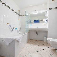 Отель Bellevue Park Riga 4* Улучшенный номер фото 3