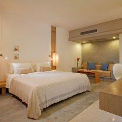 Отель Ramada by Wyndham Phuket Southsea 4* Номер Делюкс разные типы кроватей
