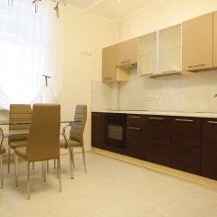 Апартаменты Киев Старз Улучшенные апартаменты с разными типами кроватей фото 2