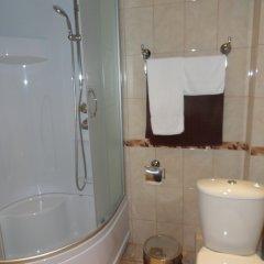 Гостиница Перекресток Джаза ванная фото 2