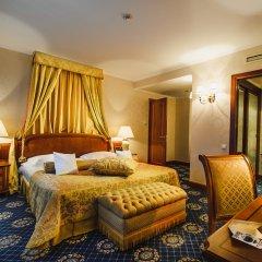 Гостиница Ореанда Премьер комната для гостей фото 8