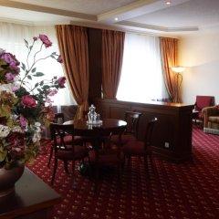 Бизнес-Отель Протон 4* Представительский люкс с разными типами кроватей фото 4