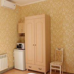 Гостевой дом Аурелия Номер Комфорт с разными типами кроватей фото 22