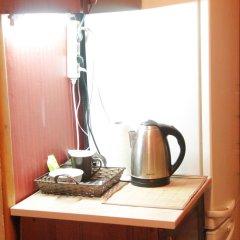 Мини-Отель 99 на Арбате Номер Эконом с разными типами кроватей фото 3