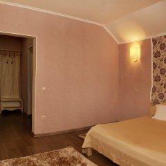 Отель Relax Centre Banki 4* Люкс фото 8