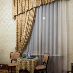 Легендарный Отель Советский 4* Стандартный номер двуспальная кровать фото 2