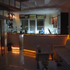 Мини-отель Городской Уют гостиничный бар