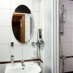 Гостиница Династия 3* Стандартный номер разные типы кроватей фото 7