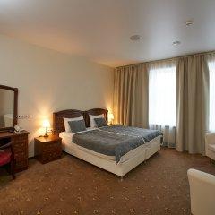 Гостиница Годунов 4* Люкс с разными типами кроватей фото 5
