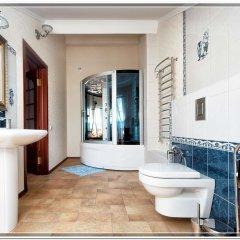 Мини-отель Одесса Вилла ванная фото 2