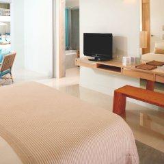 Отель Ramada by Wyndham Phuket Southsea 4* Номер Делюкс разные типы кроватей фото 4