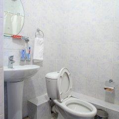 Отель Urmat Ordo 3* Стандартный номер фото 6
