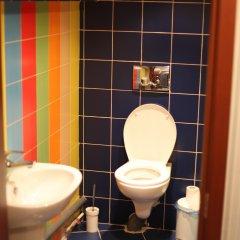 Гостиница Fine O'Clock Academ ванная фото 2