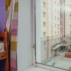 Хостел Достоевский Кровати в общем номере с двухъярусными кроватями фото 23