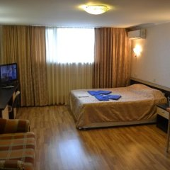 Одеон Отель Апартаменты фото 8