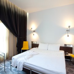 Chekhoff Hotel Moscow 5* Номер Премиум с разными типами кроватей