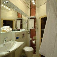 Гостиница Бон Ами 4* Студия разные типы кроватей фото 20