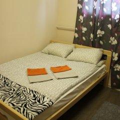 Гостиница Вернисаж Номер Эконом с разными типами кроватей (общая ванная комната) фото 3