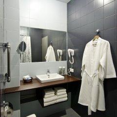 Гостиница City Star Стандартный номер с различными типами кроватей фото 5