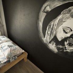 Хостел Ура рядом с Казанским Собором Номер категории Эконом с различными типами кроватей фото 22