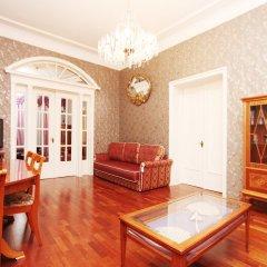 Гостиница ApartLux Маяковская Делюкс 3* Апартаменты с различными типами кроватей фото 8