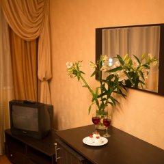 Гостиница Октябрьская 3* Полулюкс с различными типами кроватей фото 9