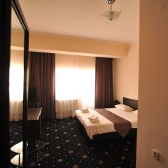 Гостиница Максимус в Анапе 6 отзывов об отеле, цены и фото номеров - забронировать гостиницу Максимус онлайн Анапа комната для гостей фото 2