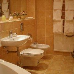Апартаменты Ирландские апартаменты ванная