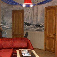 Хостел Алые Паруса комната для гостей