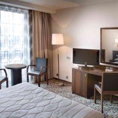 Гостиница Кайзерхоф 4* Стандартный номер с различными типами кроватей фото 21