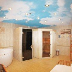 Гостиница Измайлово Альфа сауна фото 3