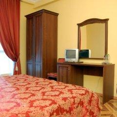 Отель Оазис 3* Номер Комфорт фото 3