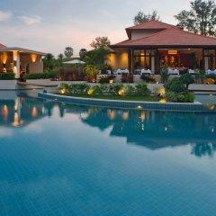 Отель Dewa Phuket Nai Yang Beach бассейн фото 6