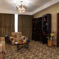 Гранд-отель Видгоф 5* Люкс с разными типами кроватей