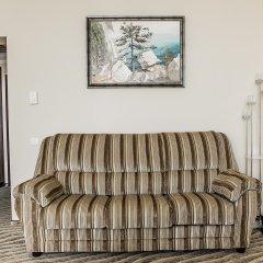 Гостиница Aquamarine Resort & SPA (бывший Аквамарин) 5* Номер Улучшенный стандарт с двуспальной кроватью фото 5