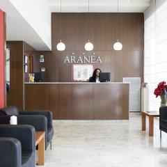 Отель Aranea Barcelona интерьер отеля фото 2