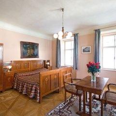 Hotel Waldstein 4* Улучшенный номер с различными типами кроватей фото 20