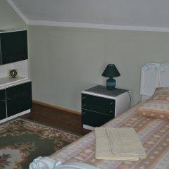 Гостевой дом На Каштановой Апартаменты с различными типами кроватей фото 3