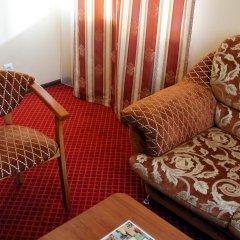 Гостиница Золотой Колос Номер Комфорт разные типы кроватей фото 9