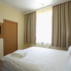Отель City Bishkek 4* Стандартный номер фото 2