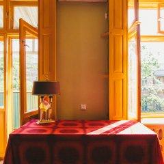 Хостел Элементарно Кровать в общем номере с двухъярусной кроватью фото 9