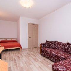 As hotel Улучшенный номер с различными типами кроватей фото 2