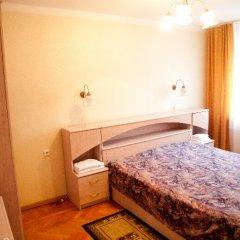 Гостиница Пансионат Кристалл Люкс с разными типами кроватей фото 3