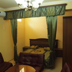 Family Hotel 3* Стандартный номер с различными типами кроватей фото 3