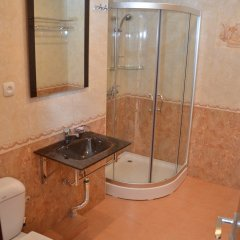 Санаторий Ванадзор АСАР ванная